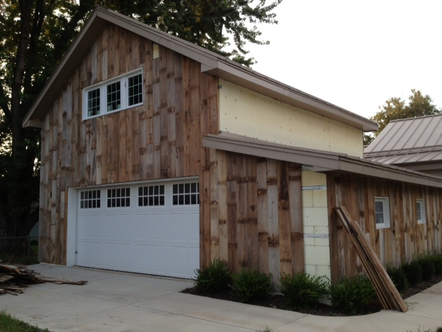 Barn Siding « The House on Third Street